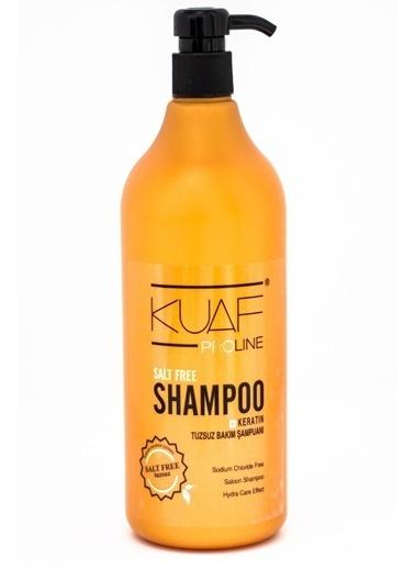 Kuaf Proline Tuzsuz Şampuan 1000 ml Renksiz
